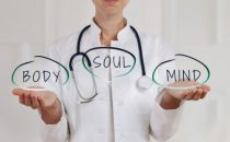 Holistic Medicine attempts to balance the mind, body, soul