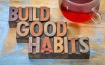 Building good habits